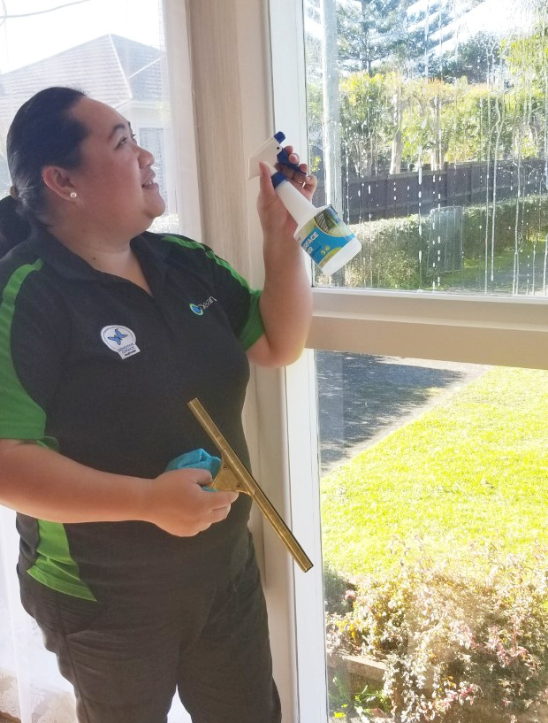 Church cleaning service - Auckland