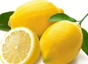 lemon and cleaning hacks