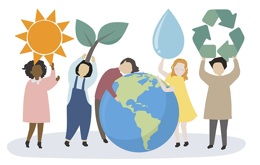 Sustainability in cleaning industry