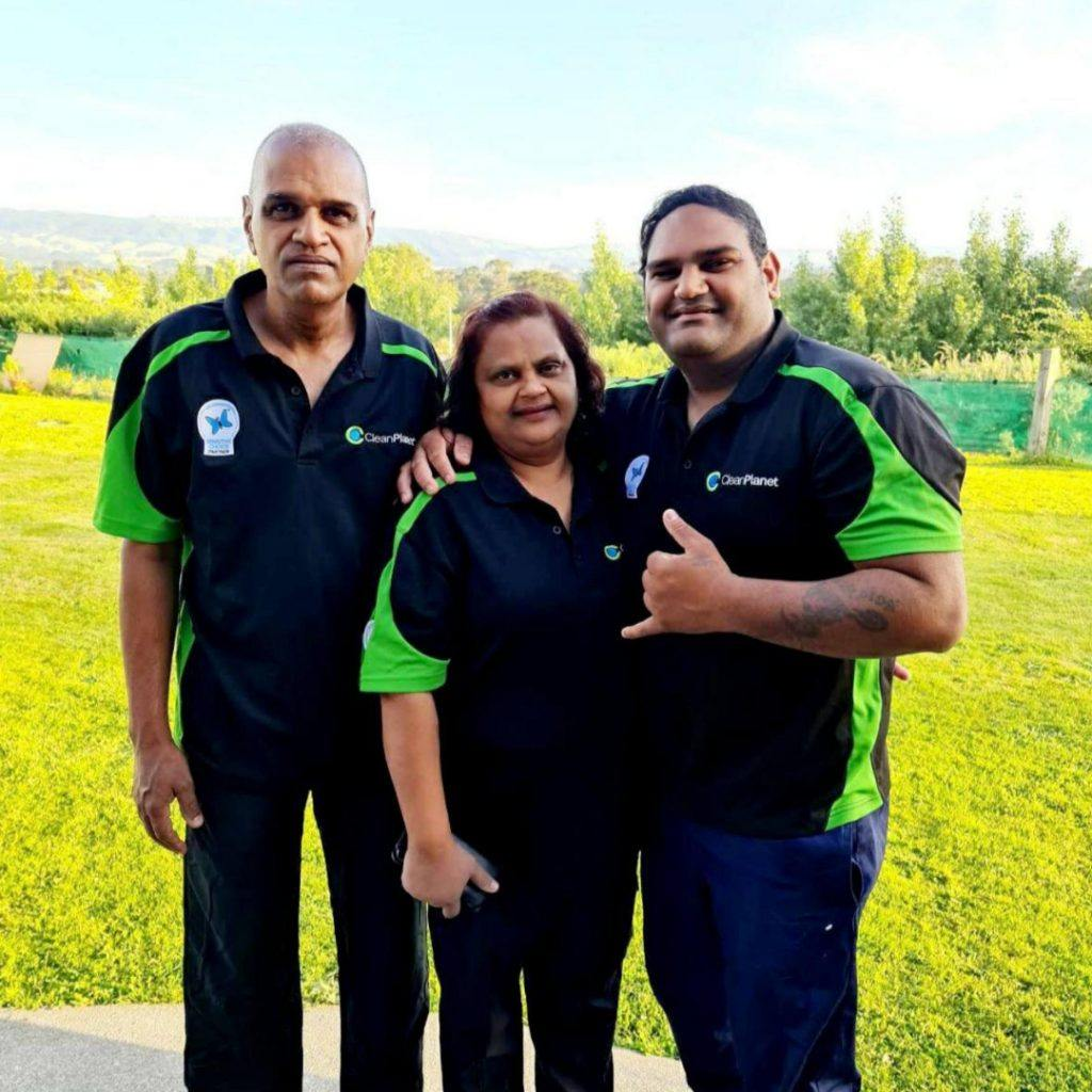 Franchisee of the Month | Arun Kumar